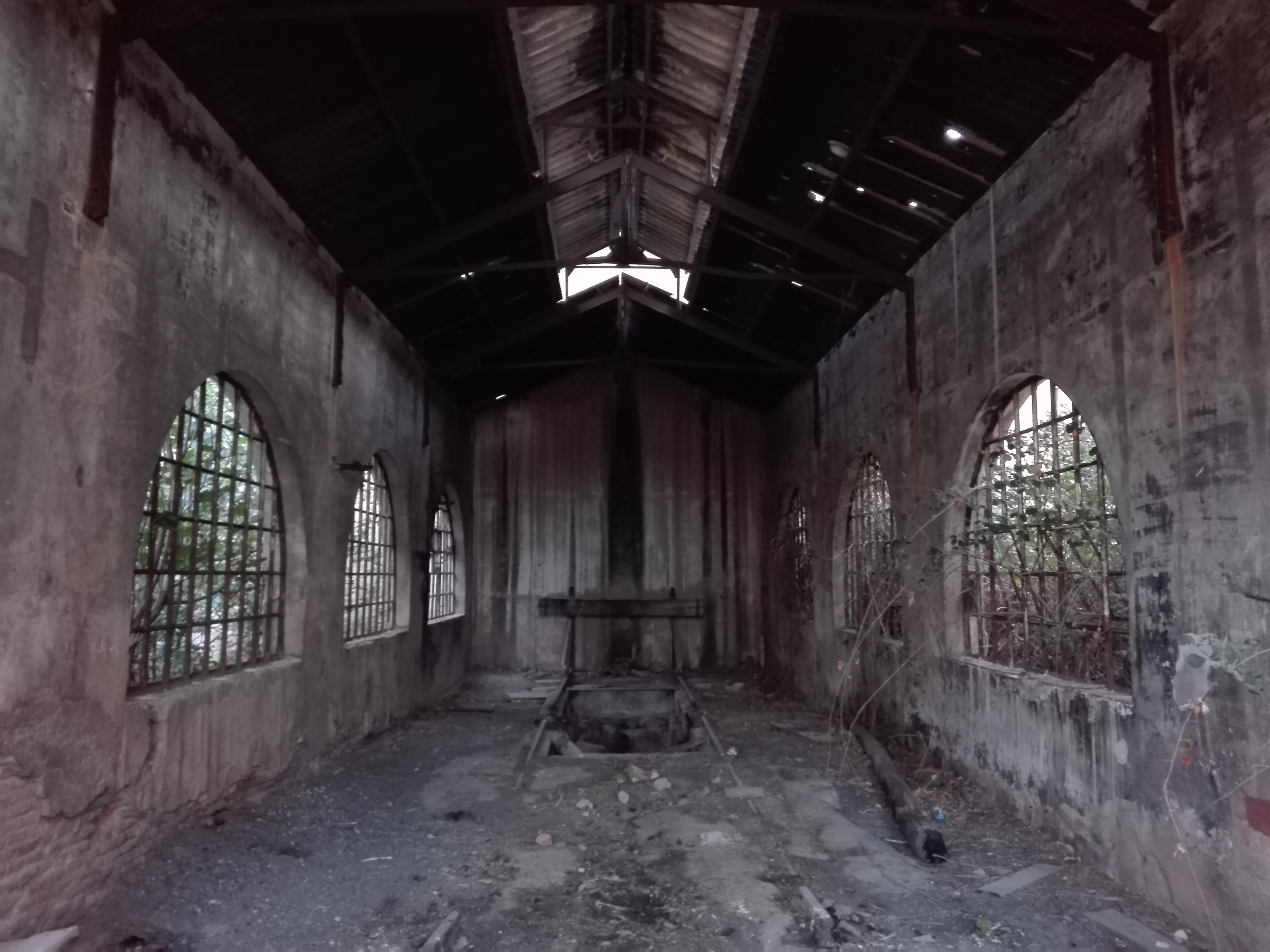 www.lugares-abandonados.com